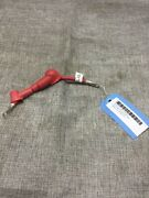 Polaris Sportsman 600 700 2002 2008 2010 2014 New Oem Battery Cable Red 4010471