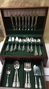 King Richard By Towlesterling Service For 8 And Serving Pieces