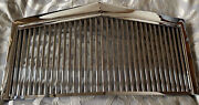 79-85 Custom Made Buick Riviera Chrome Grille