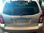 Driver Front Door Painted Smooth Finish Fits 01-06 Mazda Tribute 10089183