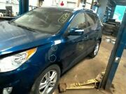 Passenger Front Door Electric With Side Cladding Fits 10-15 Tucson 10154827