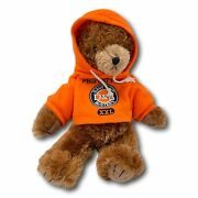 Dave And Busters Plush Bear14 Inch Mascot Stuffed Animal A1