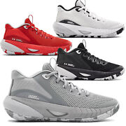 Under Armour Ua Hovr Breakthru Womens Mid Basketball Shoes - Pick Size