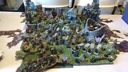 Dungeons And Dragons Pathfinder Heroclix Miniatures Undead Lot Skeletons Zombies