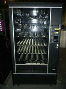 Ap 113 Refurbished Snack Vending Machine Automatic Products Free Shipping