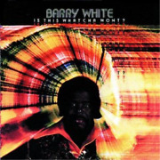 Barry White-is This Whatcha Wont Uk Import Cd New