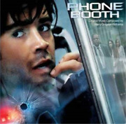 Phone Booth-ost Uk Import Cd New
