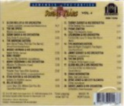 Remember The Forties-swing Years Vol.4 Uk Import Cd New