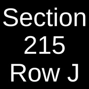 4 Tickets Andrea Bocelli 12/4/21 Ppg Paints Arena Pittsburgh Pa