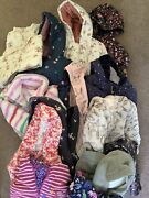 Girls Coats And Jackets Bundle Premium Brands From 6 Months To 2 Years