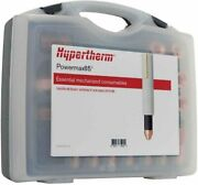 Hypertherm Powermax85 Essential Mechanized Cutting Consumable Kit