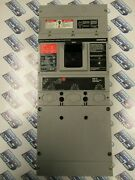 Siemens Cld63b600 600a 600v 3p Circuit Breaker - Reconditioned + Warranty