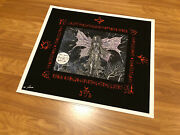 Tool A Perfect Circle Artist Proof Artist Signed Print