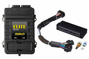 Haltech Elite 1000 Ecu Ems With Pnp Harness For Subaru Wrx My93-96 And Liberty Rs