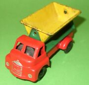 Wells Brimtoy / Pocket Toy Series Bedford Side Tipping Truck