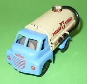 Wells Brimtoy / Pocket Toy Series Bedford Borough Council Cleansing Truck