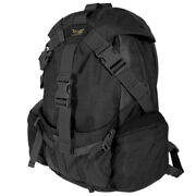 Flyye Carapax Backpack Tactical Security Rucksack Everyday Carry Day Pack Black