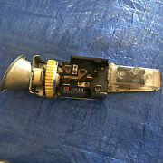 Cougar 1970 - Headlight Switch - New Old Stock- Motorcraft - Dowy-11654-a /sw927