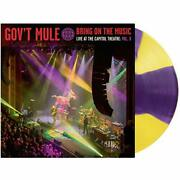 Govt Mule - Bring On The Music - Live At T
