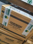 Digimon Booster Box Sealed Case.1.0 Special Release In Hand