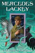 A Scandal In Battersea Elemental Masters Lackey, Mercedes Hardcover Collectib