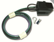 Ron Francis Wiring Systemar-15 A/c Request Relay Exp Or Bb-ii