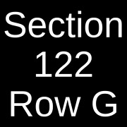 2 Tickets Andrea Bocelli 12/4/21 Ppg Paints Arena Pittsburgh, Pa