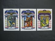 Gi Joe Your Pick Choose Singles Complete Your Cards Set 1991 Impel