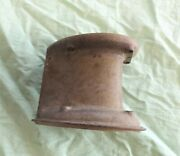 Vintage 5-7.5 Hp Omc Evinrude Mid-section Extension Long Shaft Conversion 324828