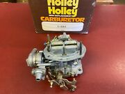 1974 Ford Mustang Ii 2.8l Automatic Trans 2 Bbl Carburetor Holley R6666-1 Nos