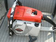 Stihl 031 Av Chainsaw For Parts Or Repair Vintage