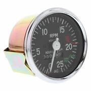 New Tachometer For Allis Chalmers 180 185 190 190xt 200 210 220