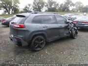 Automatic Transmission 3.2l 4wd With Tow Package Fits 14-15 Cherokee 3688