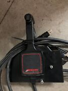 Mercury Mariner Quicksilver Force Side Mount Controller 13and039 Cable Wiring Harness