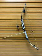 Stunning And Rare Bear Archery Rh Tamerlane 2 Or Ii Competition Compound Bow