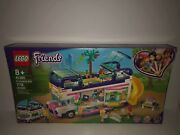 Lego Friends Friendship Bus41395 778 Pieces. Andldquonew In Boxandrdquo Sealed