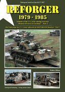 Us Army Special Vol.7 Reforger Part.2 Vehicles 1979-85 English 64 Pages