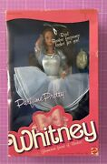 Barbie 1987 Perfume Pretty Withney Made In China Nrfb