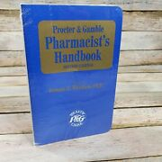 Proctor And Gamble Pharmacist's Handbook Paperback Second Edition Worthen