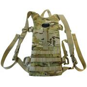 Molle Ii Ocp Multicam Hydration Carrier - Used