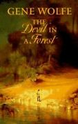 The Devil In A Forest Paperback Gene Wolfe
