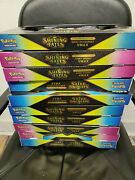 Shining Fates Premium Collection Box Bundle Of 10 fast Shipping   Factory Sealed