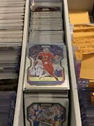 2020 Panini Prizm Football Near Complete Base Set 1-400 - Missing 12 Cards
