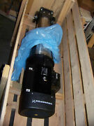 Grundfos Vertical Multistage Centrifugal Pump W/ Suction And Discharge Ports New