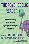 Leary Timothy-psychedelic Reader Uk Import Book New
