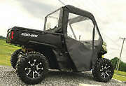 Over Armour Offroad Soft Door And Rear Panel Kit Ca-defender-drw01-t