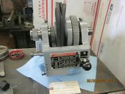 Atlas Craftsman 12 Commercial Lathe Headstock Assembly 3990-45