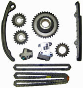 Cloyes 9-4180sa Premium Engine Timing Chain Kit Front 12 Month Warranty