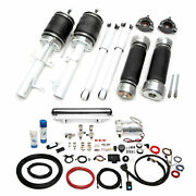 Ta Technix Airride Complete Set With Air-management + Luftkit 19l Ford Focus