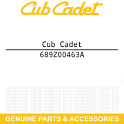 Cub Cadet 689z00463a Fast Attach Support Bracket 42 46 Rear Hitch Fast Carrier